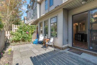 "Photo 15: 40 98 BEGIN Street in Coquitlam: Maillardville Townhouse for sale in ""LE PARC"" : MLS®# R2354720"