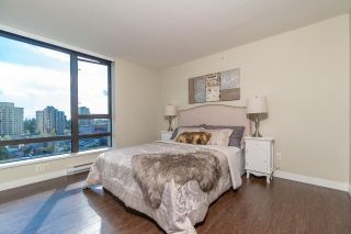 Photo 8: 1206 7325 ARCOLA STREET in Burnaby: Highgate Condo for sale (Burnaby South)  : MLS®# R2386477