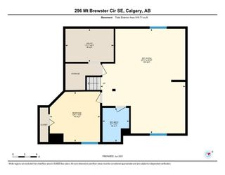 Photo 40: 296 Mt. Brewster Circle SE in Calgary: McKenzie Lake Detached for sale : MLS®# A1118914