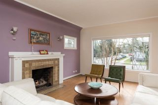 Photo 3: 403 W 20TH AVENUE in Vancouver: Cambie House for sale (Vancouver West)  : MLS®# R2276001
