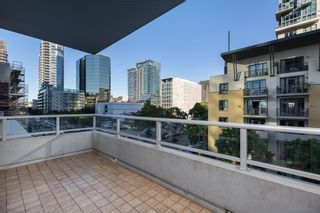 Photo 12: DOWNTOWN Condo for rent : 1 bedrooms : 1262 Kettner Blvd #504 in San Diego