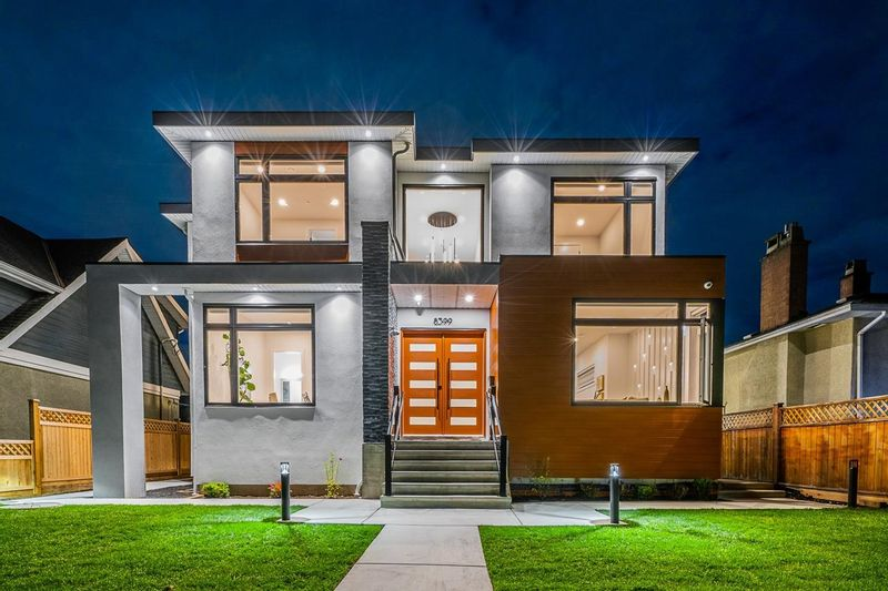 FEATURED LISTING: 8399 10TH Avenue Burnaby