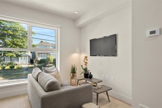 Photo 10: 150 W WOODSTOCK AVENUE in Vancouver: Cambie Townhouse for sale (Vancouver West)  : MLS®# R2516268