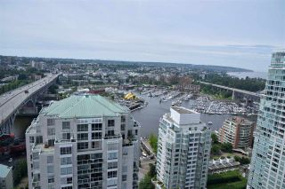 Photo 16: 3002 1480 HOWE Street in Vancouver: Yaletown Condo for sale (Vancouver West)  : MLS®# R2524246