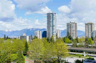 "Photo 4: 705 6188 WILSON Avenue in Burnaby: Metrotown Condo for sale in ""Jewel 1"" (Burnaby South)  : MLS®# R2394453"