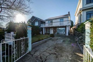Photo 2: 4136 MCGILL STREET in Burnaby: Vancouver Heights House for sale (Burnaby North)  : MLS®# R2553216