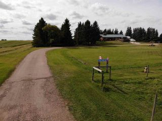 Photo 2: 43462 Range Road 150: Killam Land Commercial for sale : MLS®# E4210670