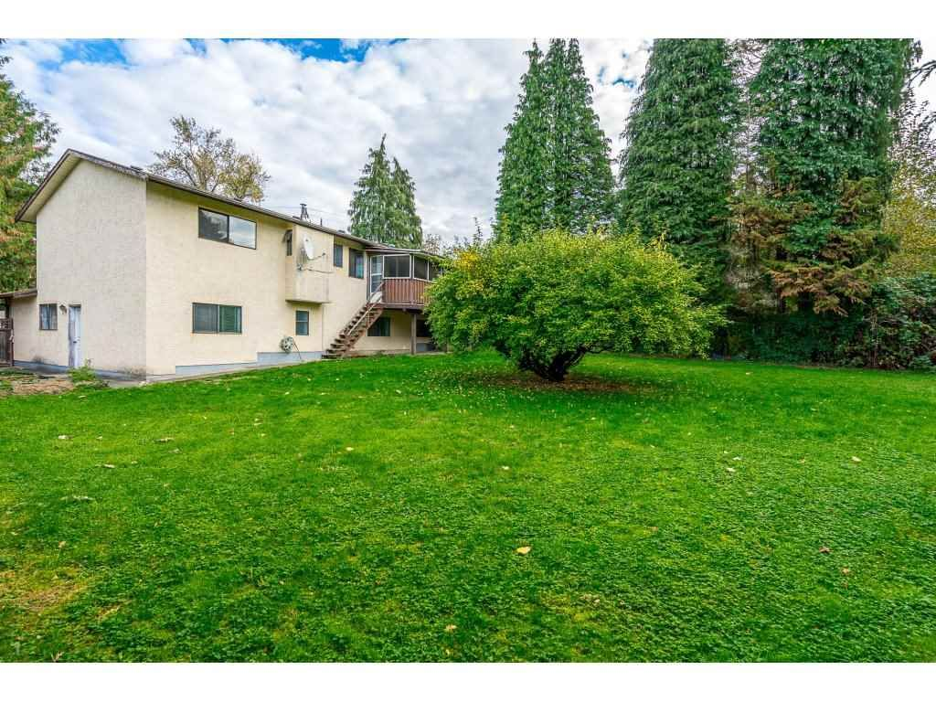 Photo 20: Photos: 2283 MCKENZIE Road in Abbotsford: Central Abbotsford House for sale : MLS®# R2313479
