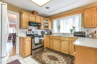 Photo 8: 9880 NO 1 Road in Richmond: Boyd Park House for sale : MLS®# R2137885