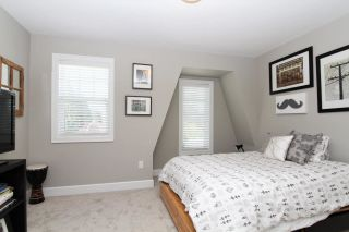 """Photo 9: 33 33460 LYNN Avenue in Abbotsford: Central Abbotsford Townhouse for sale in """"ASTON ROW"""" : MLS®# R2265233"""