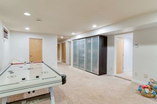 Photo 39: 14214 RAVINE Drive in Edmonton: Zone 21 House for sale : MLS®# E4233750