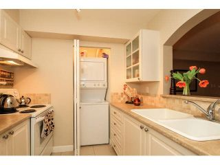 "Photo 9: 104 3733 NORFOLK Street in Burnaby: Central BN Condo for sale in ""WINCHELSEA"" (Burnaby North)  : MLS®# V1088113"