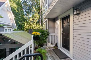 "Photo 4: 7 1075 LYNN VALLEY Road in North Vancouver: Lynn Valley Townhouse for sale in ""RIVER ROCK II"" : MLS®# R2504494"