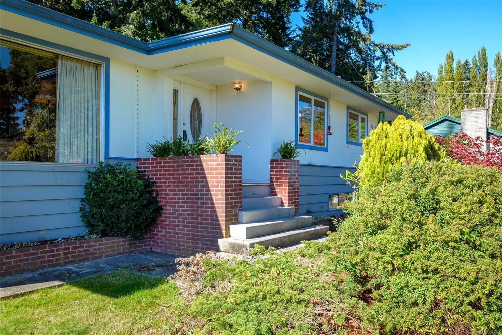 Photo 5: Photos: 4241 Buddington Rd in : CV Courtenay South House for sale (Comox Valley)  : MLS®# 857163