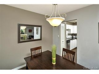 Photo 8: 112 1490 Garnet Rd in VICTORIA: SE Cedar Hill Condo for sale (Saanich East)  : MLS®# 739383