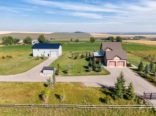 Photo 3: 176014 166 Avenue W: Rural Foothills County Detached for sale : MLS®# A1144768