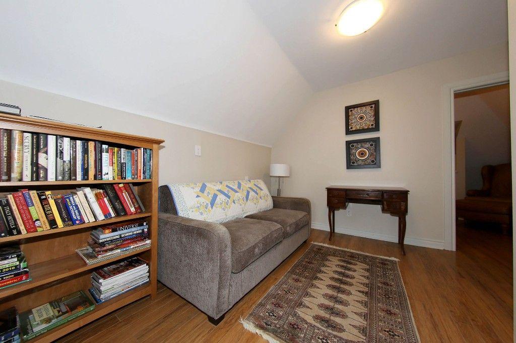 Photo 29: Photos: 121 Ruby Street in Winnipeg: Wolseley Single Family Detached for sale (West Winnipeg)  : MLS®# 1613615