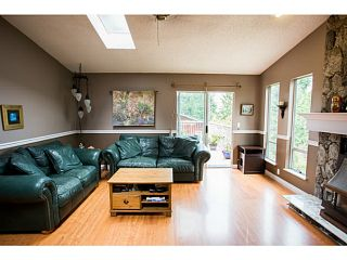 Photo 11: 338 OXFORD Drive in Port Moody: College Park PM House for sale : MLS®# V1129682