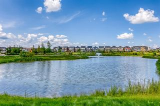Photo 21: 68 Sunvalley Road: Cochrane Row/Townhouse for sale : MLS®# A1126120
