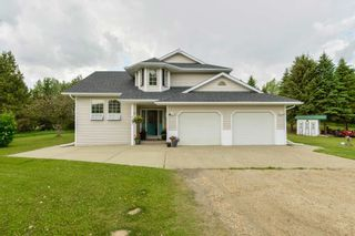 Photo 1: 102 52222 RGE RD 274: Rural Parkland County House for sale : MLS®# E4247964