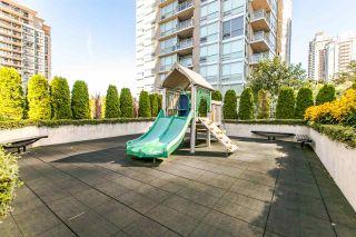 """Photo 18: 2505 2955 ATLANTIC Avenue in Coquitlam: North Coquitlam Condo for sale in """"Oasis"""" : MLS®# R2100668"""