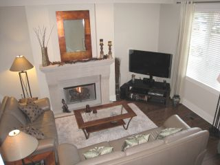 """Photo 33: 104 2580 LANGDON Street in Abbotsford: Abbotsford West Townhouse for sale in """"The Brownstones"""" : MLS®# F1128533"""