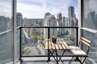 """Photo 8: 2606 1199 SEYMOUR Street in Vancouver: Downtown VW Condo for sale in """"BRAVA"""" (Vancouver West)  : MLS®# R2590531"""