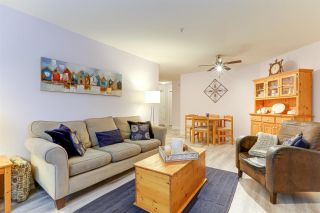 """Photo 5: 110 2558 PARKVIEW Lane in Port Coquitlam: Central Pt Coquitlam Condo for sale in """"THE CRESCENT"""" : MLS®# R2578828"""