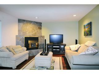 Photo 10: 1290 DURANT Drive in Coquitlam: Scott Creek House for sale : MLS®# V1090321