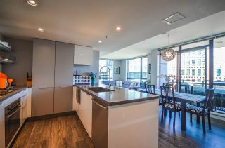 """Photo 6: 1708 788 RICHARDS Street in Vancouver: Downtown VW Condo for sale in """"L'Hermitage"""" (Vancouver West)  : MLS®# R2577742"""