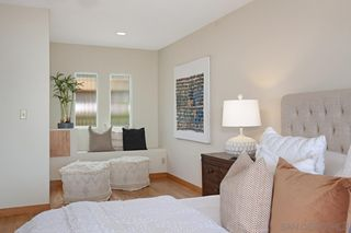 Photo 27: PACIFIC BEACH House for sale : 5 bedrooms : 2409 Geranium in San Diego