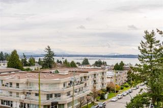 "Photo 35: 504 1439 GEORGE Street: White Rock Condo for sale in ""Semiah"" (South Surrey White Rock)  : MLS®# R2541153"