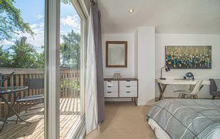 Photo 23: 211 Hamilton Street in Toronto: South Riverdale House (2-Storey) for sale (Toronto E01)  : MLS®# E5369251