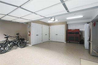 Photo 19: 1163 HAROLD Road in North Vancouver: Lynn Valley 1/2 Duplex for sale : MLS®# R2419503