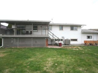 Photo 9: 195 PEARSE PLACE in : Dallas House for sale (Kamloops)  : MLS®# 145353