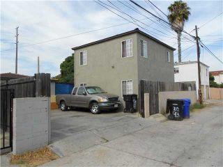 Photo 10: SAN DIEGO Property for sale: 3041-43 K Street