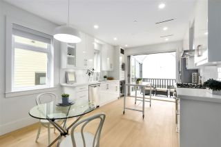 """Photo 6: 1027 KEEFER Street in Vancouver: Strathcona House for sale in """"Keefer Station"""" (Vancouver East)  : MLS®# R2462430"""