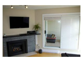"""Photo 5: 108 910 W 8TH Avenue in Vancouver: Fairview VW Condo for sale in """"Rhapsody"""" (Vancouver West)  : MLS®# V1036982"""