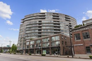 """Main Photo: 913 445 W 2ND Avenue in Vancouver: False Creek Condo for sale in """"The Maynard"""" (Vancouver West)  : MLS®# R2618424"""