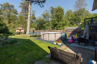 Photo 25: 1481 JUDD Road in Squamish: Brackendale 1/2 Duplex for sale : MLS®# R2497589