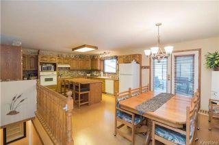 Photo 4: 105 Oakbank Drive: Oakbank Residential for sale (R04)  : MLS®# 1801130