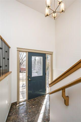 Photo 23: 11 ST VITAL Avenue: St. Albert House Half Duplex for sale : MLS®# E4233836