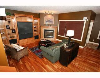 Photo 2:  in CALGARY: Arbour Lake Residential Detached Single Family for sale (Calgary)  : MLS®# C3254482
