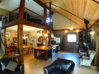 Photo 19: 11 Ladyslipper Road in Lumby: House for sale : MLS®# 10088081