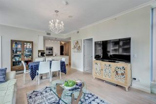 """Photo 23: 311 175 VICTORY SHIP Way in North Vancouver: Lower Lonsdale Condo for sale in """"CASCADE AT THE PIER"""" : MLS®# R2575296"""