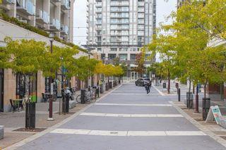 Photo 17: 420 770 Fisgard St in Victoria: Vi Downtown Condo for sale : MLS®# 888169