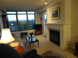 """Photo 5: 717 2799 YEW Street in Vancouver: Kitsilano Condo for sale in """"TAPESTRY AT THE O'KEEFE"""" (Vancouver West)  : MLS®# V916674"""