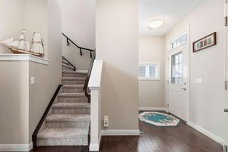 Photo 5: 99 Evanswood Circle NW in Calgary: Evanston Semi Detached for sale : MLS®# A1077715