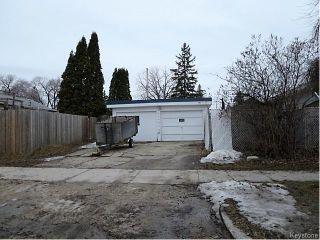 Photo 20: 2 Birch Bay in Winnipeg: Windsor Park / Southdale / Island Lakes Residential for sale (South East Winnipeg)  : MLS®# 1605518