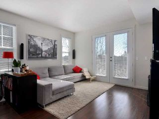 """Photo 2: 21 688 EDGAR Avenue in Coquitlam: Coquitlam West Townhouse for sale in """"GABLE"""" : MLS®# V880313"""